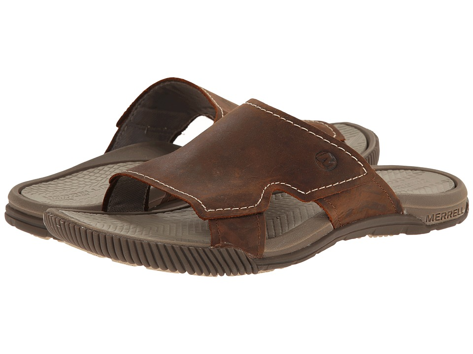 Merrell - Terracove Delta (Oak) Men