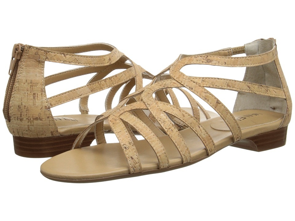 Vaneli - Baxie (Natural Cork) Women's Sandals