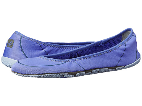 Sperry Top-Sider - Son-R Flex (Violet Storm) Women's Slip on Shoes