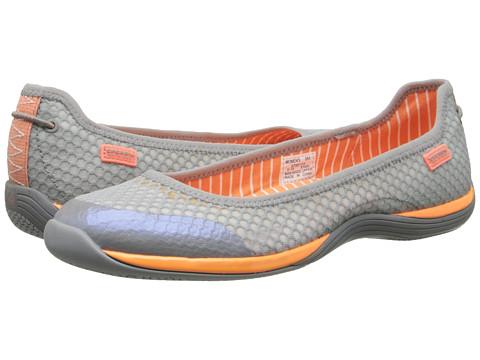 Sperry Top-Sider - PT Breeze Skimmer (Grey/Peach) Women