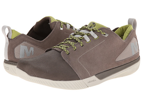 Merrell - Roust Frenzy (Falcon) Men's Lace up casual Shoes