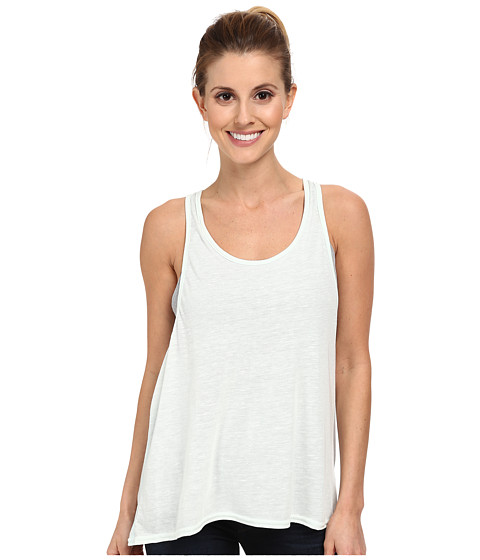 Roxy Outdoor - Double Down Tank (Moon Light Jade) Women