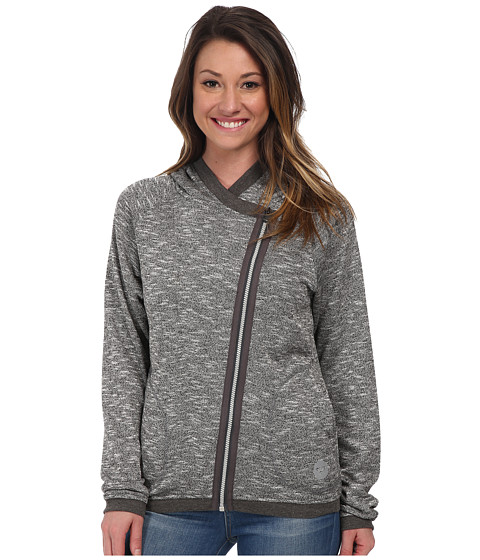 Roxy Outdoor - Break Away Hoodie (Heritage Heather) Women