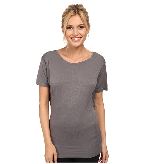 Roxy Outdoor - Ohm My Goodness Top (Heritage Heather) Women