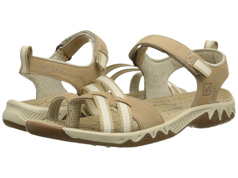 Sperry Top-Sider - Son-R Pulse 2-Strap (Linen) Women