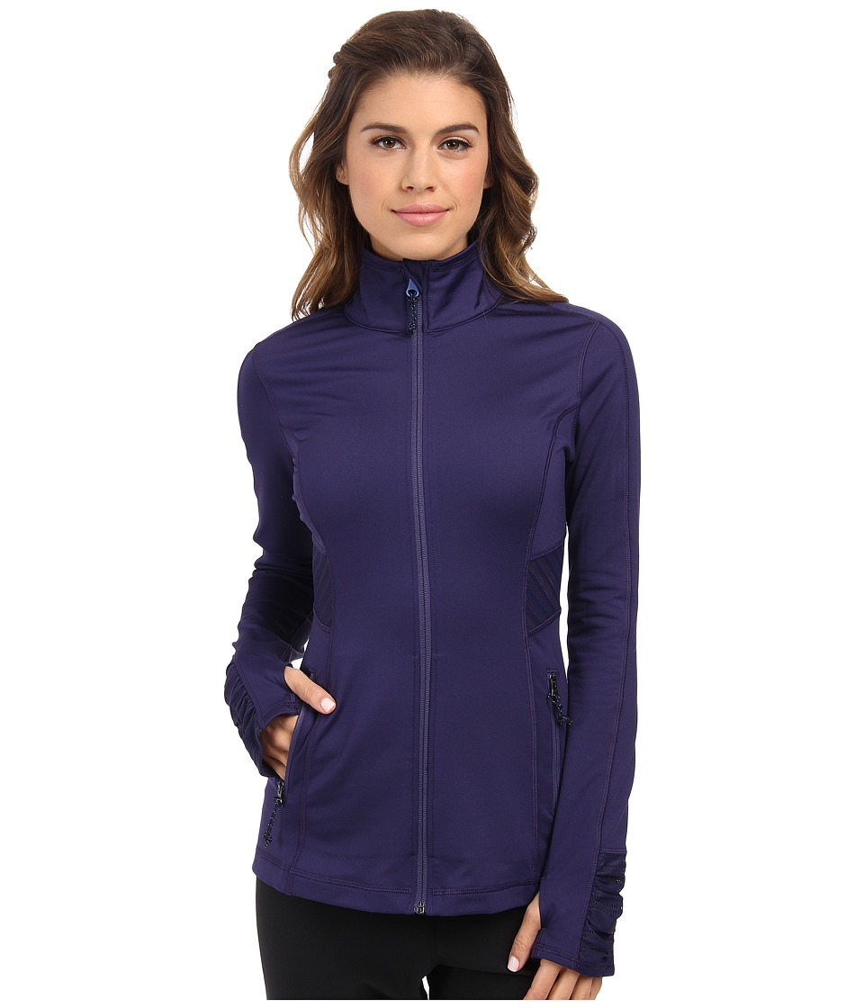 Roxy Outdoor - Work It Jacket (Astral Aura) Women