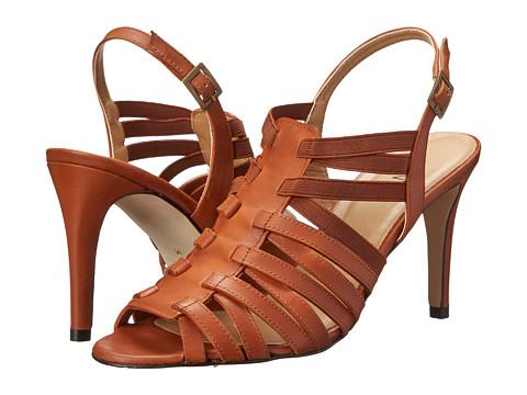 Vaneli - Elana (Cuoio Bulgaro/Match Elastic) High Heels