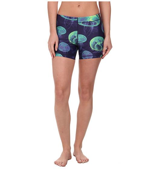 Roxy Outdoor - Spike Short 4 (Jellyfish Seas) Women