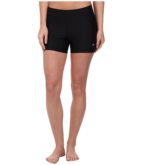 Roxy Outdoor - Spike Short 4 (True Black) Women's Shorts