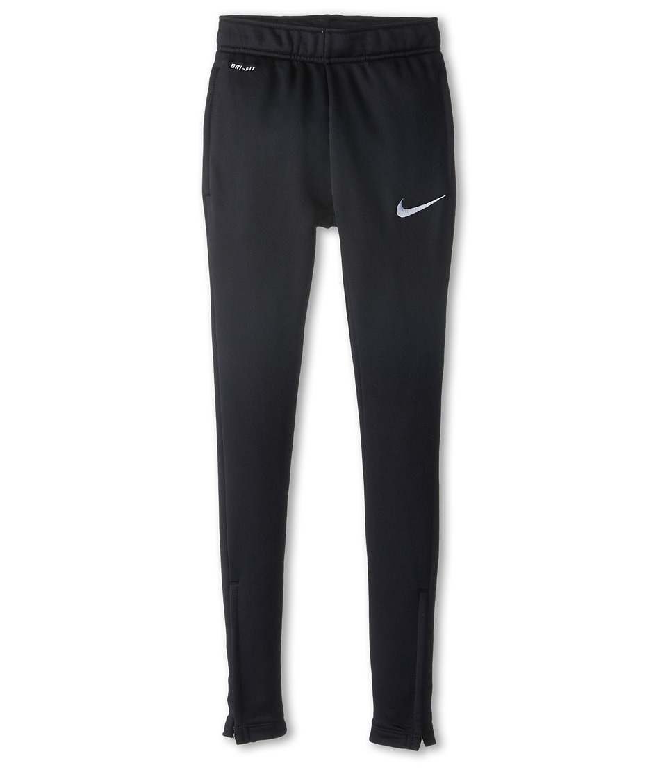 Nike Kids - Academy Tech Pant (Little Kids/Big Kids) (Black/Black/White Multi Snake) Boy's Workout