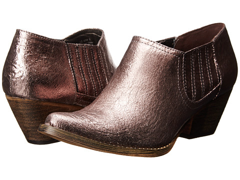 VOLATILE - Canton (Pewter) Women's Boots