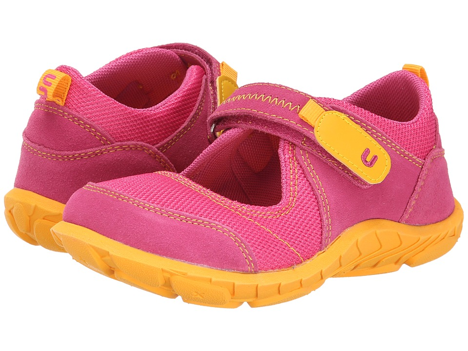 Umi Kids - Hera II (Little Kid) (Pink) Girls Shoes
