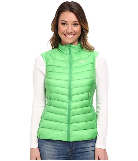 Arc'teryx - Cerium LT Vest (Green Orchid) Women's Vest