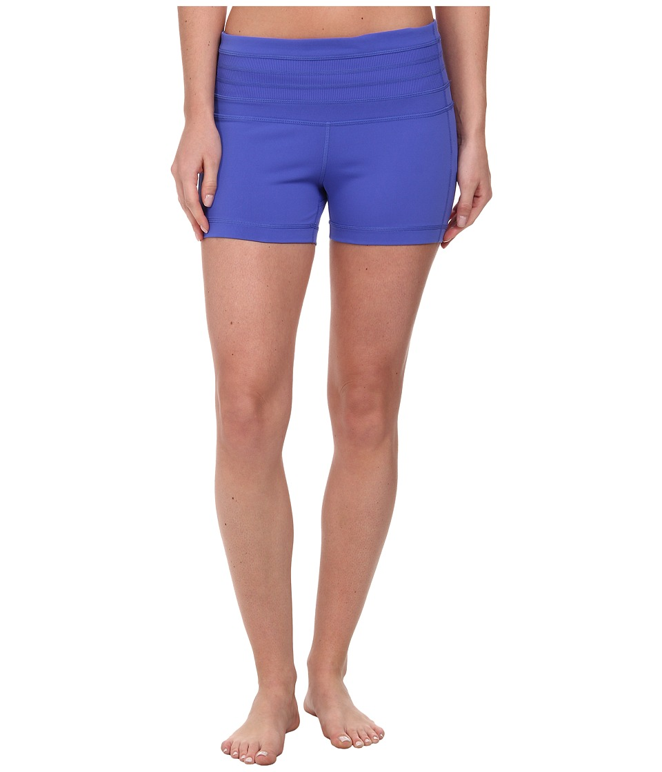 Prana - Olympia Short (Blue Jay) Women's Shorts