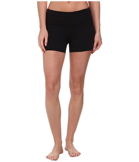 Prana - Olympia Short (Black) Women's Shorts