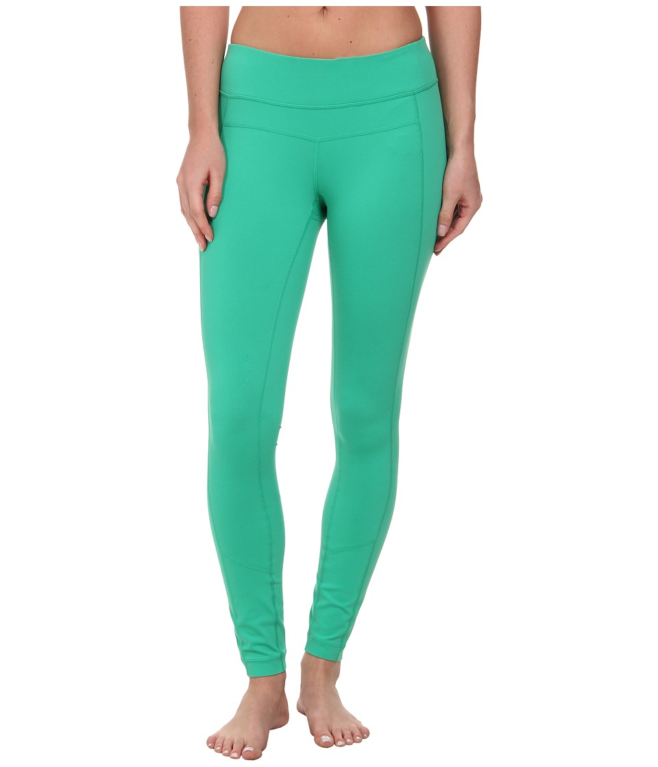Prana - Gabi Legging (Cool Green) Women's Casual Pants