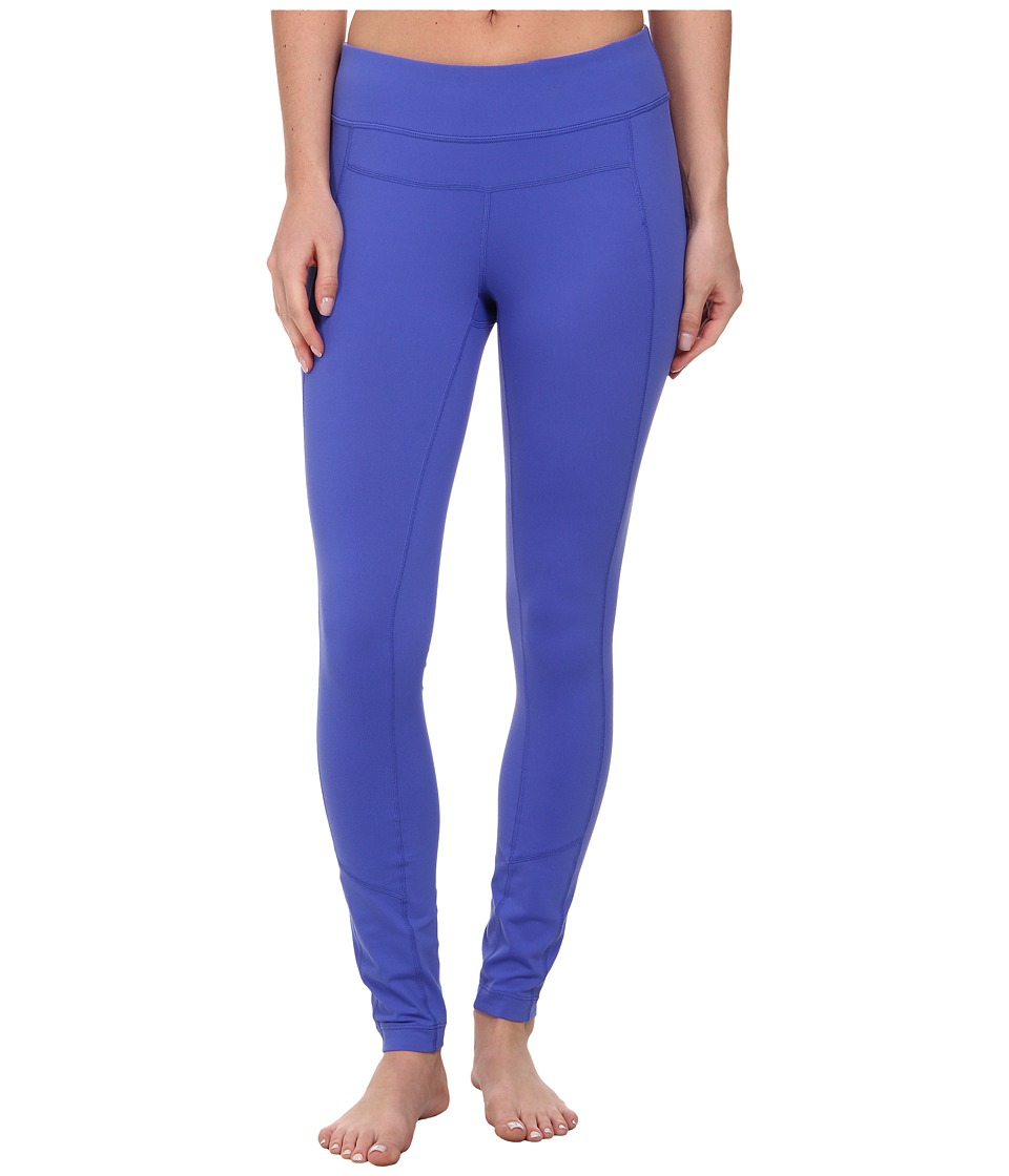 Prana - Gabi Legging (Blue Jay) Women's Casual Pants