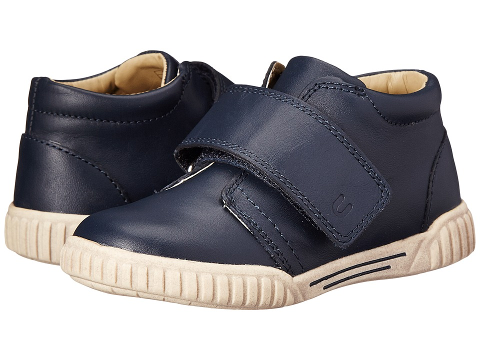 Umi Kids - Bodi C (Toddler) (Blue) Boy's Shoes