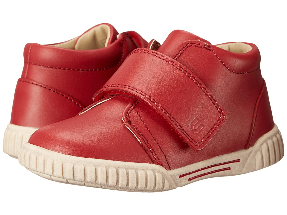 Umi Kids - Bodi C (Toddler) (Red) Boy's Shoes