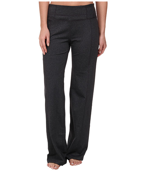 Prana - Julia Pant (Charcoal Heather) Women's Casual Pants
