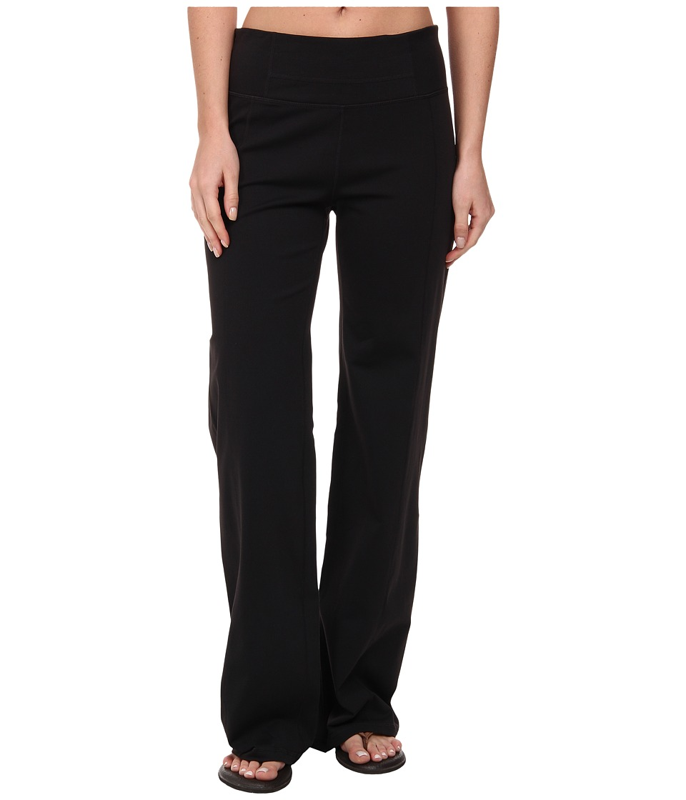 Prana - Julia Pant (Black) Women's Casual Pants