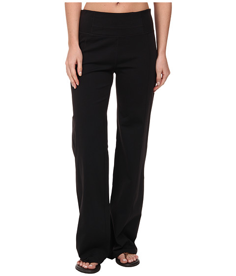 Prana - Julia Pant (Black) Women