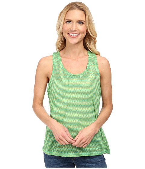 Prana - Reine Tank (Cool Green) Women's Sleeveless