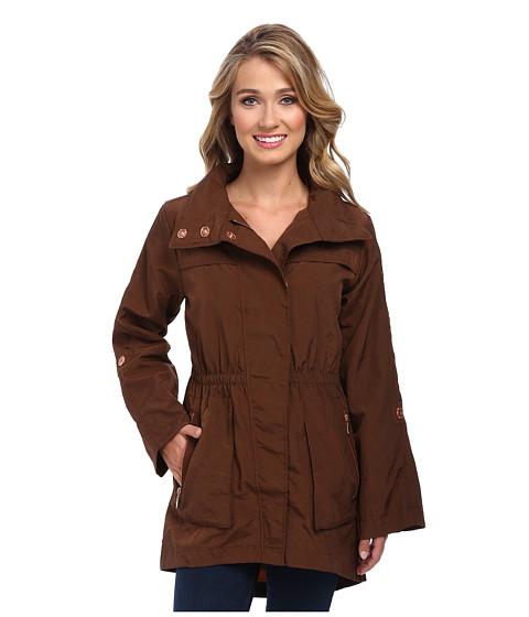 G.E.T. - Anorak Jacket (Soil) Women's Coat