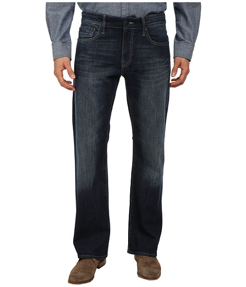 Mavi Jeans - Josh Regular Rise Bootcut in Deep Used Yaletown (Deep Used Yaletown) Men