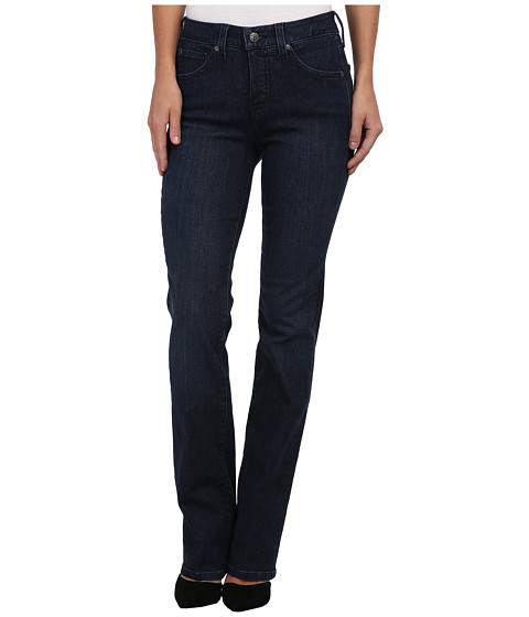 Miraclebody Jeans - Jillian Modified Bootcut in Gotham (Gotham) Women