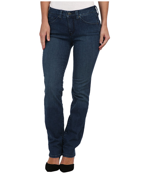 Miraclebody Jeans - Katie Straight Leg in Metropolis (Metropolis) Women's Jeans