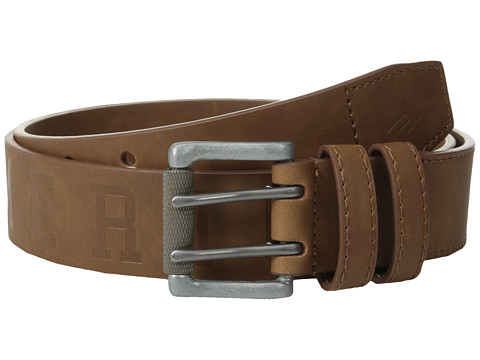 Emerica - Roya Belt (Brown) Men's Belts