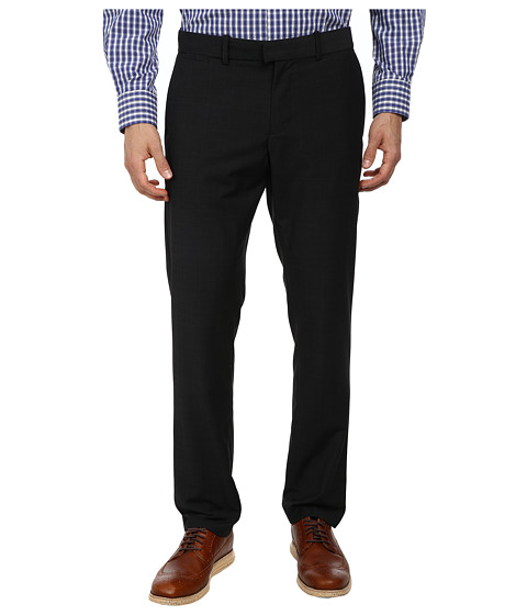 Original Penguin - Suit Separate Pant (True Black) Men's Casual Pants