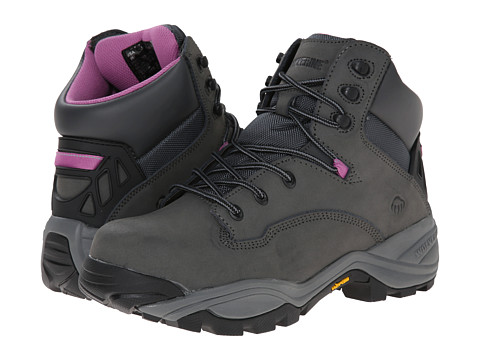 Wolverine - Growler CT (Grey) Women