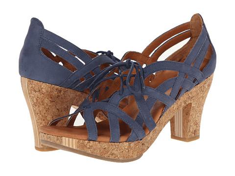 Gentle Souls - Shutter (Sapphire) Women's Shoes