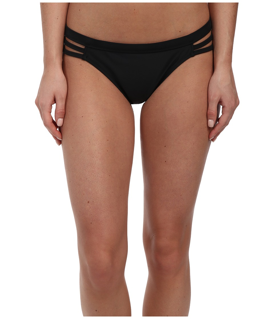 Roxy Outdoor - Hot Shot Pant (True Black) Women's Swimwear