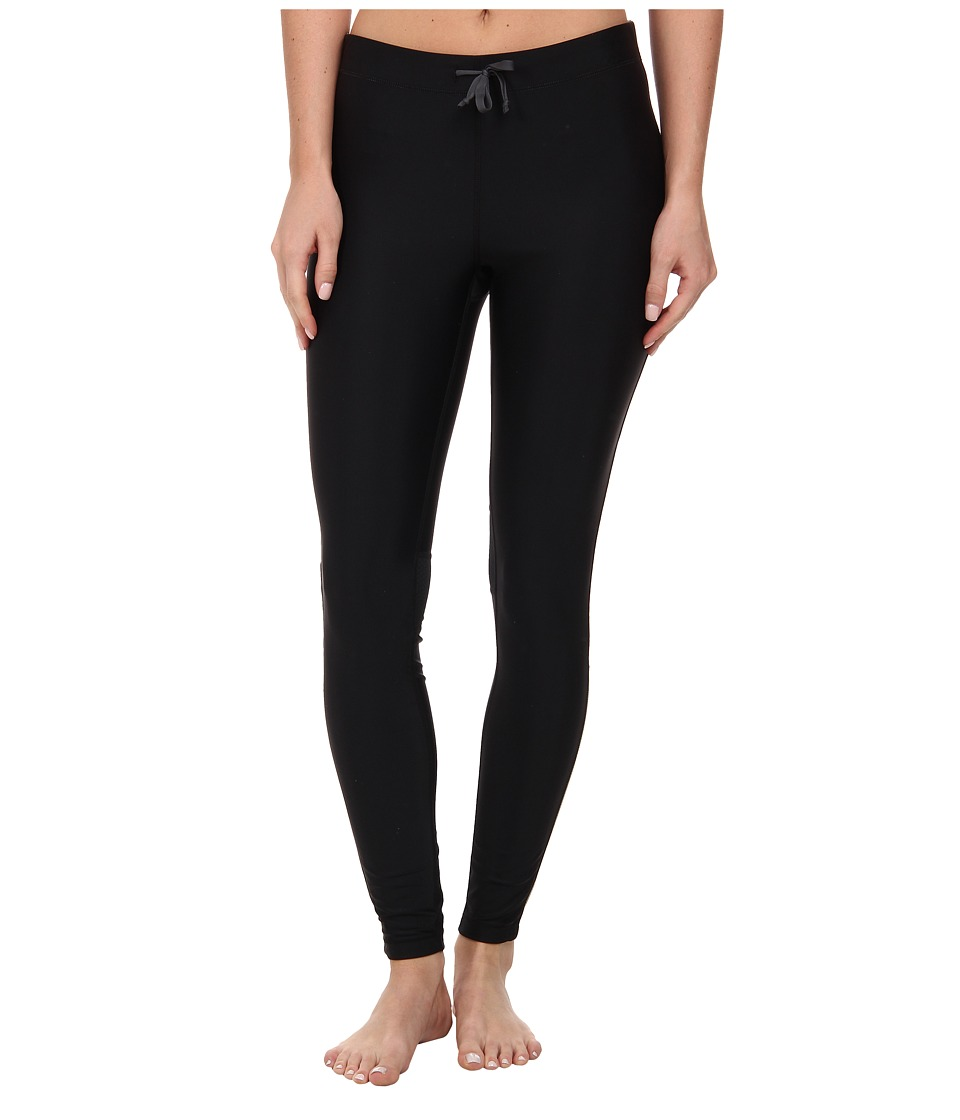 Roxy Outdoor - Relay Pant (True Black) Women's Casual Pants