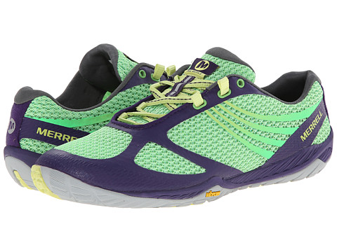 Merrell - Pace Glove 3 (Purple/Spring Green) Women