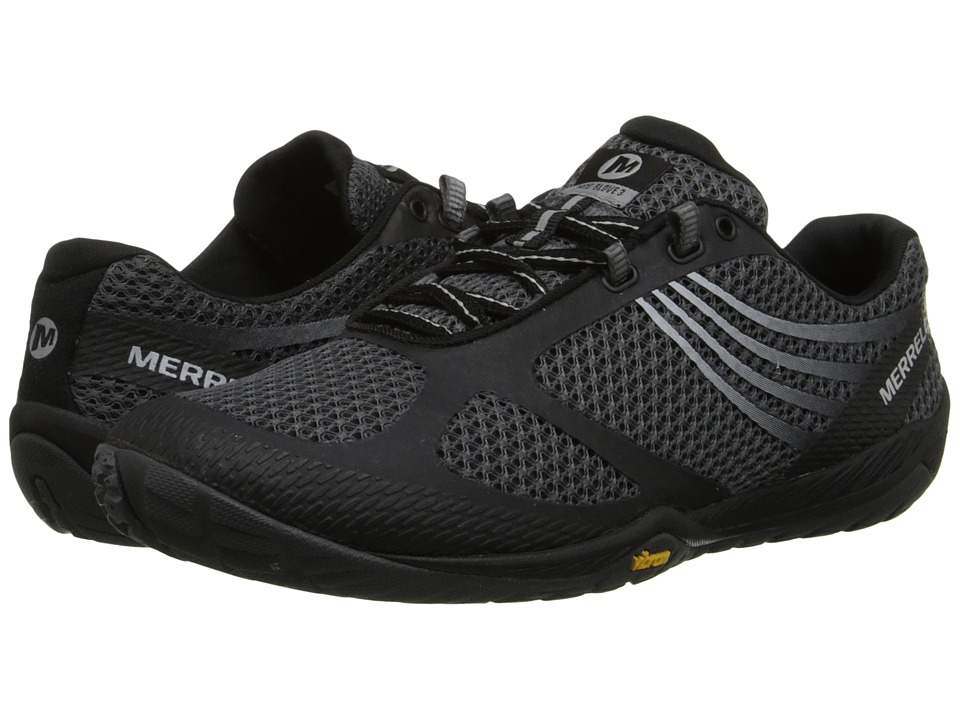 Merrell - Pace Glove 3 (Black) Women's Shoes