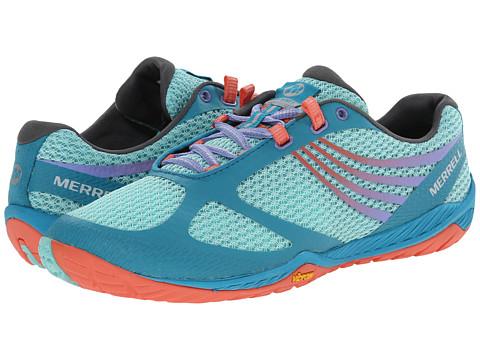 Merrell - Pace Glove 3 (Adventurine/Algiers Blue) Women's Shoes
