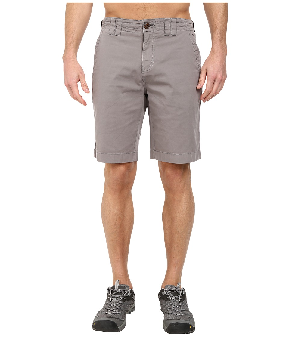 Ecoths - Kenzo Short (Frost Grey) Men's Shorts