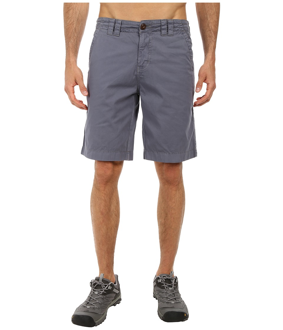 Ecoths - Kenzo Short (Grisaille) Men's Shorts