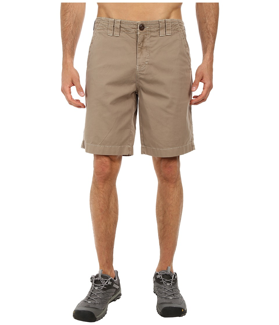 Ecoths - Kenzo Short (Fossil) Men's Shorts