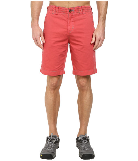 Ecoths - Kenzo Short (Mineral Red) Men