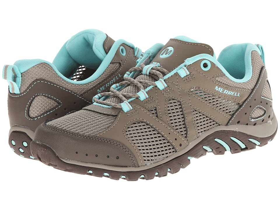 Merrell - Rockbit Cove (Brindle/Adventurine) Women's Shoes