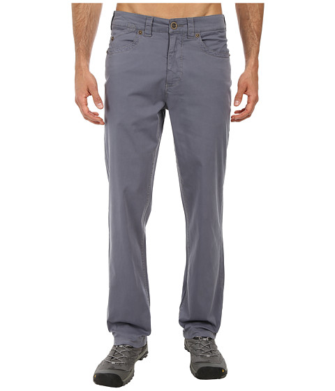 Ecoths - Langston Pant (Grisaille) Men's Casual Pants