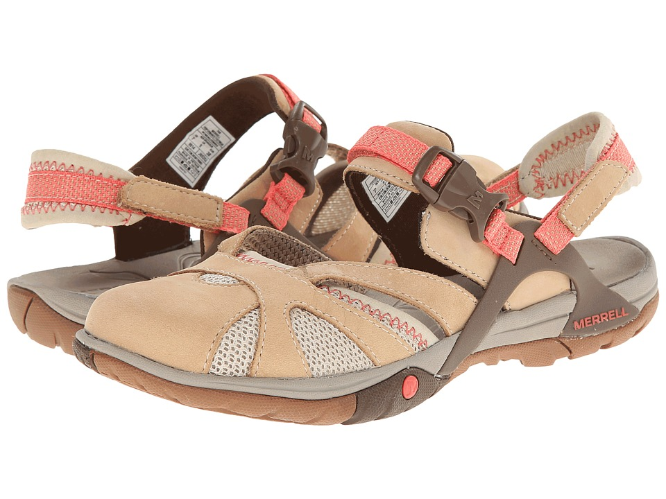 Merrell - Azura Wrap (Tan) Women