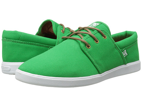 DC - Haven (Fern) Men's Skate Shoes