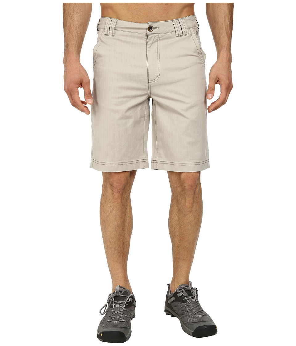 Ecoths - Booker Short (Parchment) Men's Shorts