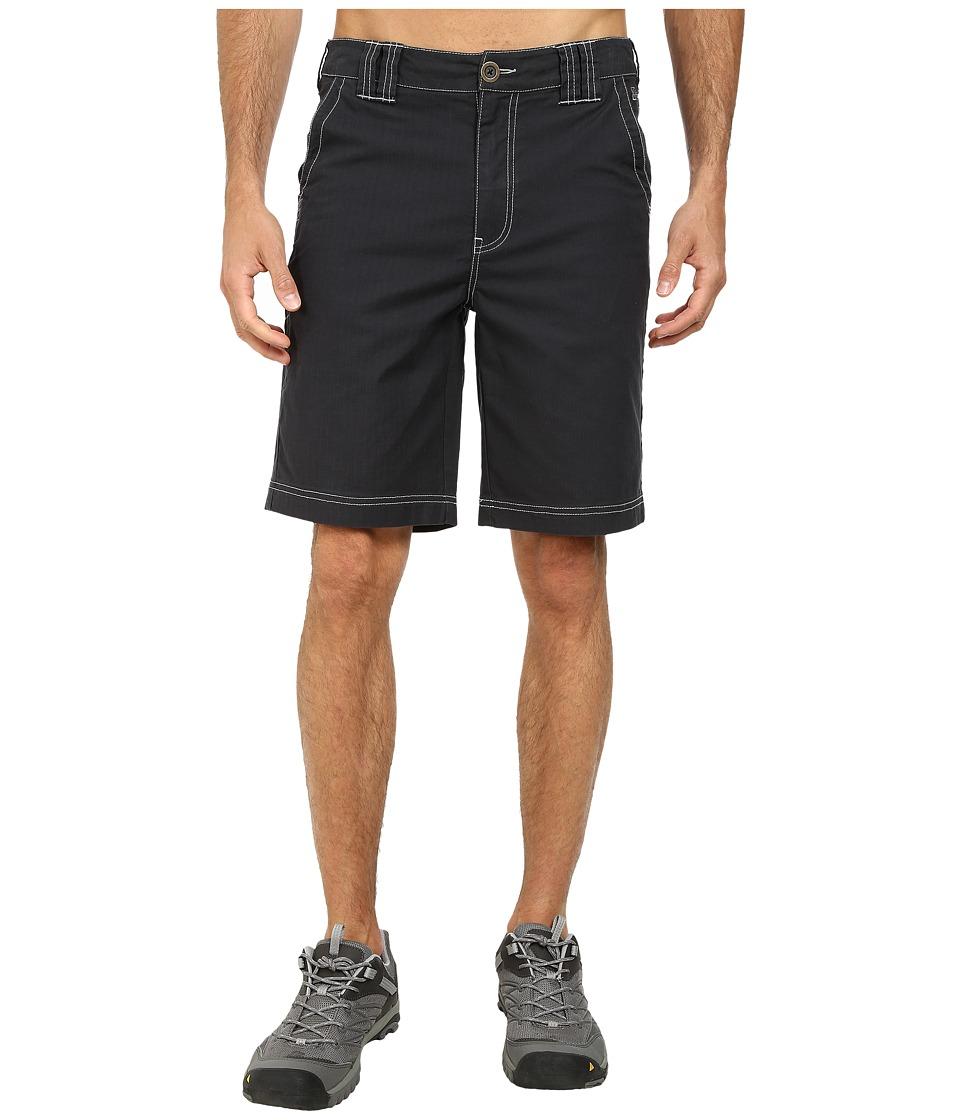 Ecoths - Booker Short (Phantom) Men's Shorts